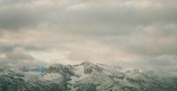 Berge Analog